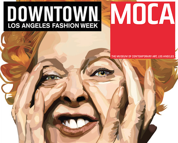 Biagio Black Downtown Los Angeles Fashion Week